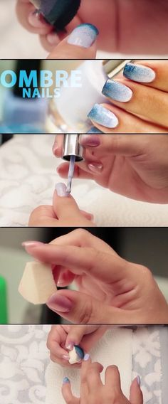 41 Super Easy Nail Art Ideas For Beginners Nails Spring