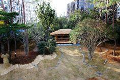 Korea  garden4