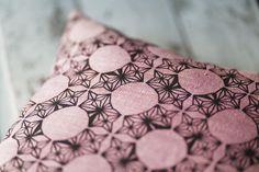 Aapiste - Design by Riikka Kaartilanmäki Cushion, Textiles, Collections, Prints, Beautiful, Design, Pillows, Cushions, Printed