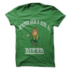 KISS ME I AM A BIKER T-Shirts, Hoodies, Sweaters