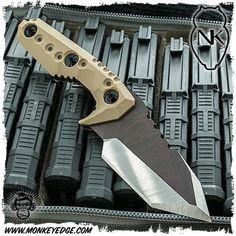 Nocturnal Knives: Ye