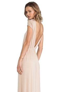 Rachel Pally Lucille Dress in Bamboo from REVOLVEclothing