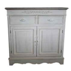 French Country Kitchen Cabinet, www.Esmehome.co.uk |£280.00