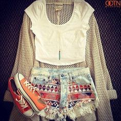 So cute! Summer needs to be here.