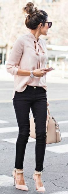 Fabulous Winter Business Casual Outfits Ideas for Women (23)