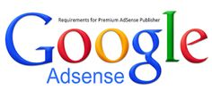 'Today, We learn How to Become Premium Adsense Publisher with Easy Steps.