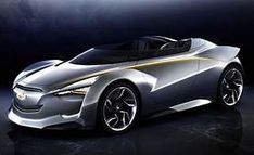 2011 Chevrolet Mi-ray Roadster Concept - Front And Side - - Wallpaper Chevy, Car Chevrolet, Hydrogen Car, Convertible, Diesel, Course Automobile, Camaro Rs, Corvette, Futuristic Cars