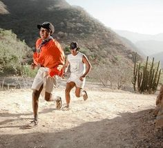 The Tarahumara Indians are an obscure and shy tribe of people who live in extremely hot dry & inhospitable conditions deep in the canyons of Mexico. For them running huge distances in homemade footwear is a way of life.  #pin #barefootrunning #tarahumara #minimalistfootwear #nativeamerican #endurancerunning #primal #trailrunning