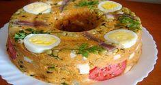 O Cuscuz Paulista é um sucesso e todo mundo vai adorar. Faça para o almoço em família e receba muitos elogios! Veja Também:Cuscuz de Carne Seca Veja També