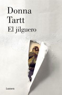 El Jilguero, Premio Pullitzer de Literatura 2014
