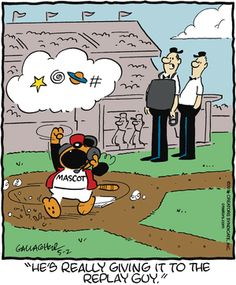 Heathcliff Comic Strip, May 02, 2016     on GoComics.com