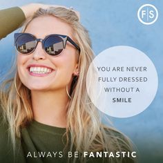 Fantastic Sams Cut & Color - You are never fully dressed without a smile OR fantastic hair https://www.fantasticsams.com/