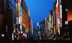 Shinjuku, Tokyo #1