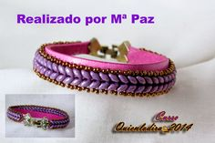 Quienlodira Creaciones: Pul_Sueño Rosa