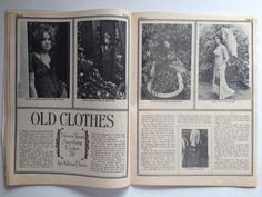 from RAGS magazine, late 1970  via IDEA books