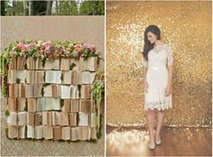 9 Photo Booth Backdrop Ideas from Bending Branch Studio Booth ...