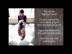 Audrey Assad - For Love Of You (Slideshow With Lyrics)