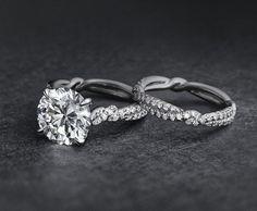 Wedding & Engagement Rings | David Yurman