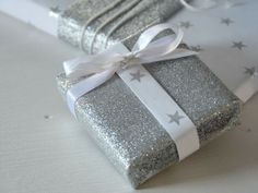 DIY: kerstcadeaus mooi inpakken