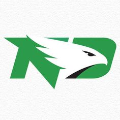 North Dakota Fighting Hawks, new name!