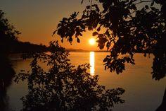 African sunrise...wow!!!!