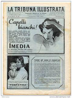 1939´s Italian Magazine