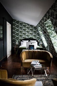 Hotel Providence Paris #katiekimetravels