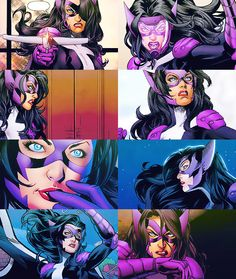 DC Reboots the Huntress So Hard that Her Reboot Got Rebooted