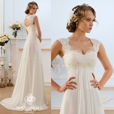I found some amazing stuff, open it to learn more! Don't wait:https://m.dhgate.com/product/2015-chiffon-maternity-wedding-dresses-open/242769732.html