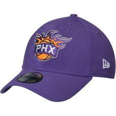 Phoenix Suns New Era Team Classic 39THIRTY Flex Hat - Purple - $26.99