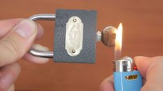 Who Needs A Key When These Simple Hacks Will Allow You To Unlock Any Padlock