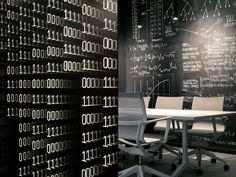 Klarna HQ by Koncept Stockholm, Stockholm – Sweden » Retail Design Blog