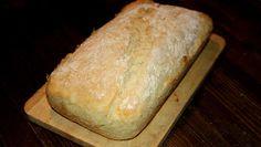 Elämää ärtyneen suolen kanssa: Gluteeniton vuokaleipä Bread, Cheese, Baking Ideas, Food, Healthy, Brot, Essen, Baking, Meals