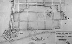 The Collins C. Diboll Vieux Carré Survey: Property Info Private Foundation, St Louis Cathedral, Street Image, Man