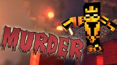 Minecraft Murder ITA #57: ESINGAR JASON DI VENERDI 13 !!!