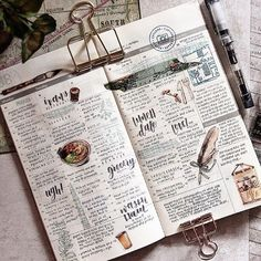 Last week in mints and greys  #plannerPhilippines #plannerph…