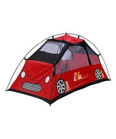 With The Speed Devil Play Car Tent Your Little One Will Be Zooming Out In Style Whether Child Is Indoors Or Outdoors This A Super Fun To