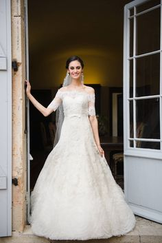 Vestido de noiva Pronovias modelo Maive – Empório Lulu