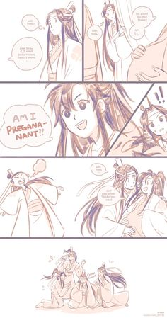 Read 💫 WangXian ( 19 ) 💫 from the story ♡ Mo Dao Zu Shi ♡ 魔道祖师 ♡ Comics - Fanarts ♡ by (🌹💫🐰) with reads. Anime Fanfiction, Happy 2nd Birthday, Wattpad, The Grandmaster, Boyxboy, Anime Comics, Fractal Art, Webtoon, Novels