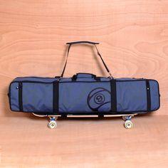 Bags Packs Travel Bagsvivibackpacksmetal Buckleslongboardingblue Bagsshoulder Strapskatewheels