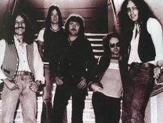 Uriah Heep is a legend band of classic rock music http://progressive-rocker.blogspot.gr/2012/02/uriah-heep-heavy-progressive.html# #music