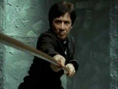 Jackie Chan. Mulan Song - I'll make a man out of you in chinese