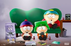 south park | Wallpapers de south park - Taringa!