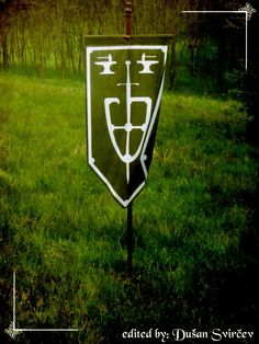 #GreenBanner #Larp #Roleplay #Armor #Medieval #handmadeweapon #Weapons #craftsmanship #Knights #Althemy #Banner #Forest greenbanner.althemy.com