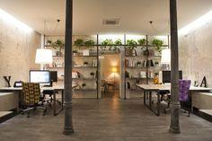 espacios de trabajo - Busca de Google