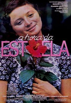 A HORA DA ESTRELA
