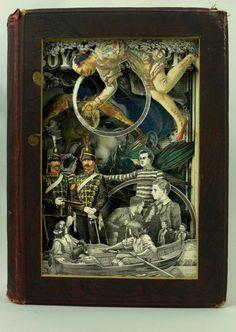 """ASYLUM ART"" Best Art Blog, French Tumblr Alexander Korzer-Robinson"