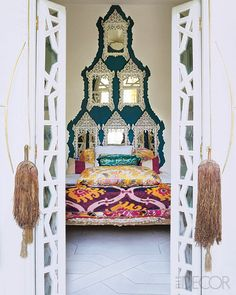 residential interior design, luxury interiors, Home Interior Decorating, interior designers, Lisa Bruce Eclectic Moroccan Home