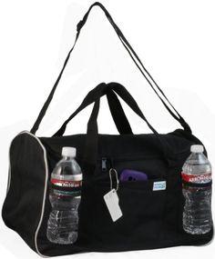 #bag Ensign Peak Everyday Duffel Bag, Black $10.99. Get here! http://mamadahi.info/ensign-peak-everyday-duffel-bag-black.html