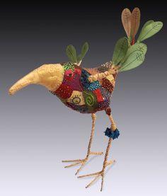 Quilted-Bird